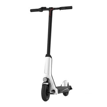 Xiaomi qicycle euni es808 estándar Versión Foldable Electric Patinete 20 km Max. Speed 20 km Long Life 250 W by scoutbar